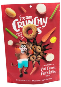 Fromm Crunchy O's 6oz - Bakersfield Pet Food Delivery