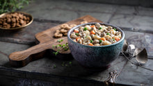 Load image into Gallery viewer, Fromm Frommbalaya Turkey, Vegetable, & Rice Stew 12oz - Bakersfield Pet Food Delivery