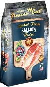Fussie Cat Market Fresh Salmon - Bakersfield Pet Food Delivery