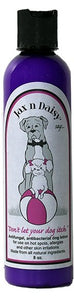 "Jax n' Daisy ""Don't Let Your Dog Itch"" Lotion 8oz - Bakersfield Pet Food Delivery"