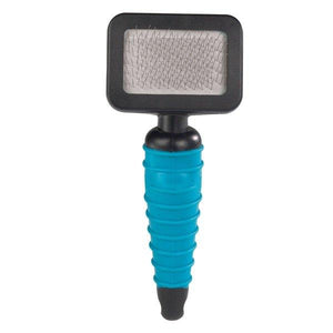 Master Grooming Ergonomic Slicker Brush - Bakersfield Pet Food Delivery