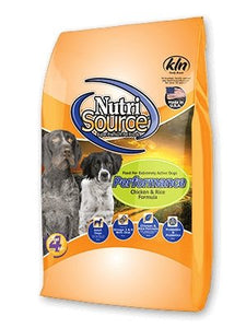 NutriSource Performance - Bakersfield Pet Food Delivery