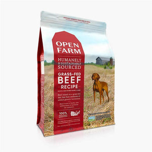 Open Farm Beef For Dogs - Bakersfield Pet Food Delivery