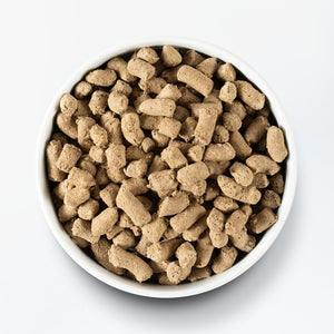 Open Farm Surf & Turf Freeze Dried Raw Dog Food 13.5oz - Bakersfield Pet Food Delivery