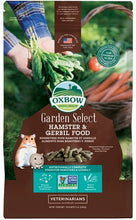 Load image into Gallery viewer, Oxbow Garden Select Hamster & Gerbil Food 1.5lb - Bakersfield Pet Food Delivery