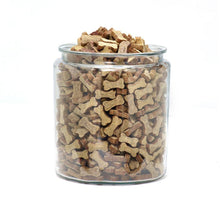 Load image into Gallery viewer, Polka Dog Bulk Dehydrated Duck Biscuits - Bakersfield Pet Food Delivery
