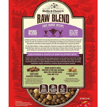 Load image into Gallery viewer, Stella & Chewy's Free-Range Raw Blend - Bakersfield Pet Food Delivery