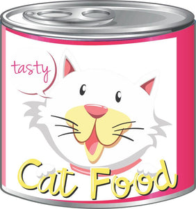 Variety Grain Free Cat Can Case - Bakersfield Pet Food Delivery