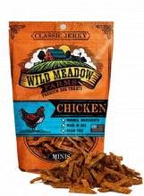 Load image into Gallery viewer, Wild Meadow Classic Chicken Minis 4oz - Bakersfield Pet Food Delivery