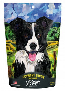 Wild Meadow Country Bacon with Pork 3oz - Bakersfield Pet Food Delivery