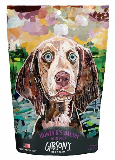 Wild Meadow Hunter's Bacon with Duck 3oz - Bakersfield Pet Food Delivery
