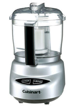 Load image into Gallery viewer, Mini-Prep Plus Brushed 24 oz. Food Processor  250 watts