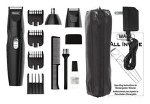 Load image into Gallery viewer, Wahl  Lithium Ion  All-In-One Beard Grooming System