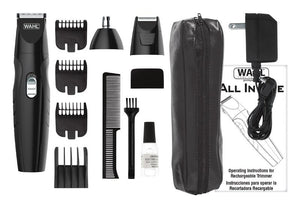 Wahl  Lithium Ion  All-In-One Beard Grooming System