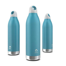 Load image into Gallery viewer, Insulated Bottle Teal