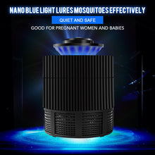 Load image into Gallery viewer, Electronic Mosquito Killer Lamp 5W USB