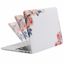 Load image into Gallery viewer, 3 in 1 Laptop Sleeve Cover Case for Macbook
