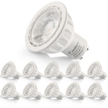Load image into Gallery viewer, 10Pcs LED Spotlight Bulb Corn Lamp