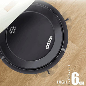 Automatic Sweeping Robots Vacuum Cleaner
