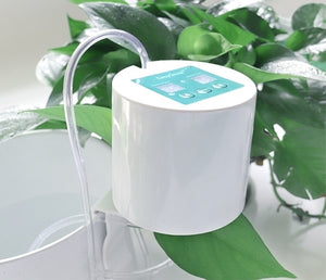 Automatic Garden Watering Device