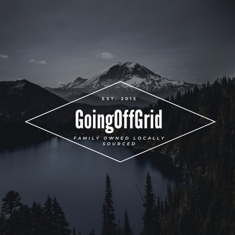 Big Announcements For Going Off Grid!