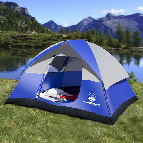 6-Person Tent - Going Off Grid
