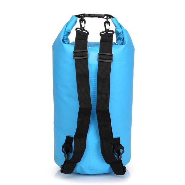 Waterproof Travel Bag - Going Off Grid