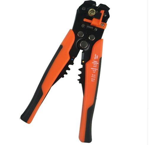 Multi function Wire Stripper - Going Off Grid