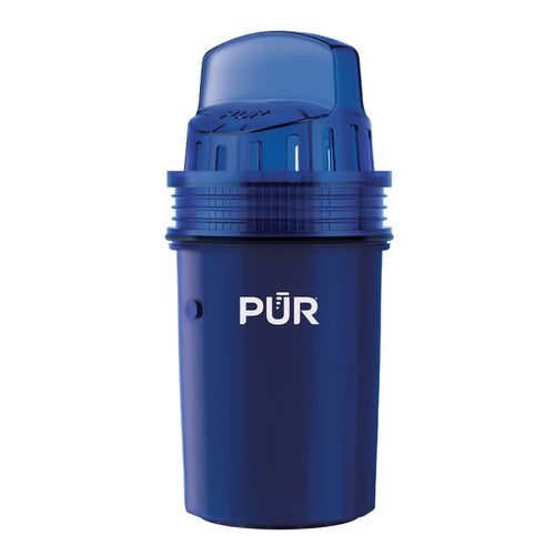 PUR GENUINE Faster Pitcher Water Replacement Filter - Going Off Grid