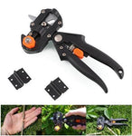 Grafting Tool - Going Off Grid