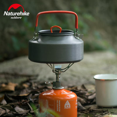 *New* Outdoor Ultralight Kettle