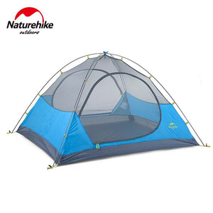 Naturehike 2-3 Person Tent - Going Off Grid