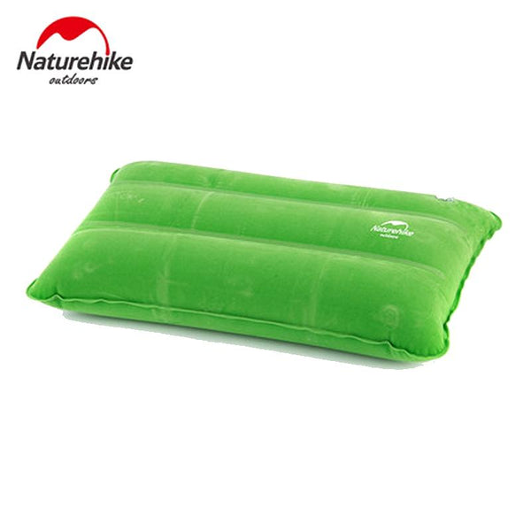 Inflatable Pillow - Going Off Grid