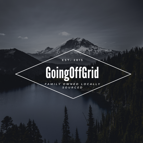 Gift Card - Going Off Grid