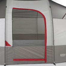 Load image into Gallery viewer, Wenzel Blue Ridge 7-person 2-room Tent - Going Off Grid