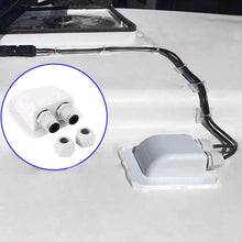 Load image into Gallery viewer, ACOPOWER Waterproof Cable Entry Box for RV, Boats, Caravans, Marine - Going Off Grid