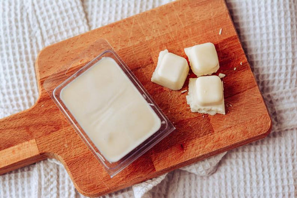 Autumn Scented Soy Wax Melts - Going Off Grid