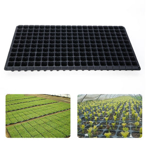 200 Cell Seedling Tray - Going Off Grid