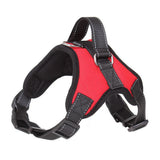 Reflective No Pull Dog Vest Harness