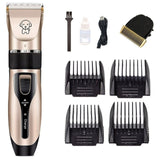 Professional Electric Grooming Clippers Dog Cat