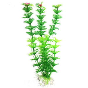 Artificial Water Plant Aquarium Ornament