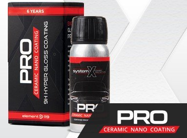 Pro (6-Year Coating)