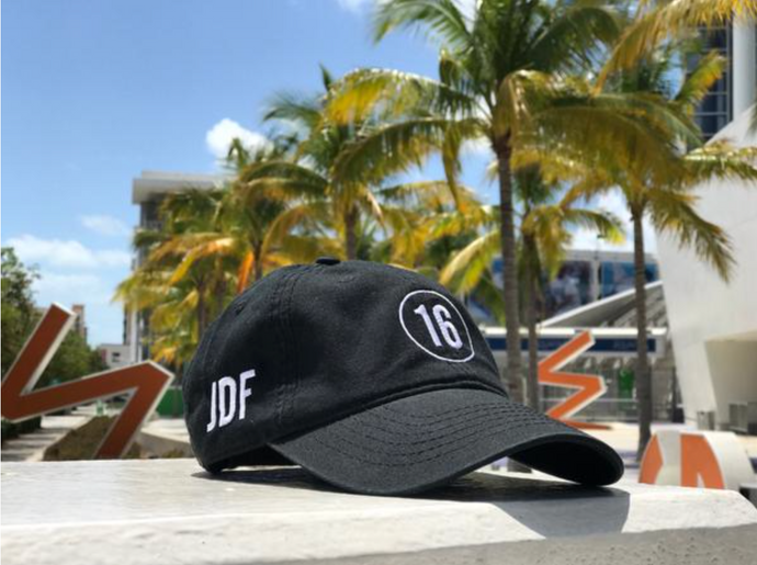 JDF16 Foundation x LYFE Brand