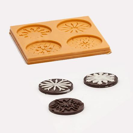 Make custom molds using your Bantam Tools desktop CNC machine with this mold-making kit.