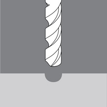 Bantam Tools offers a variety of ball end mill sizes for any CNC project.