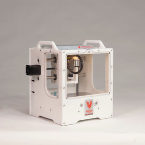 The Bantam Tools Desktop PCB Milling Machine with the Advanced Bundle is a desktop CNC machine that offers professional reliability at an affordable price.