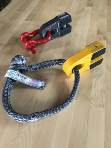 FACTOR 55 STANDARD DUTY SOFT SHACKLE