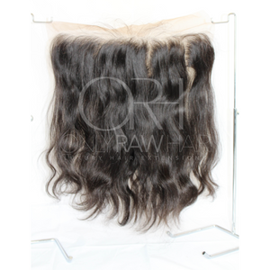 Raw Indian Natural Wave Frontal