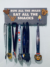 Load image into Gallery viewer, Mickey snacks medal holder