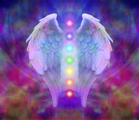Angelic Reiki level 1/2 course